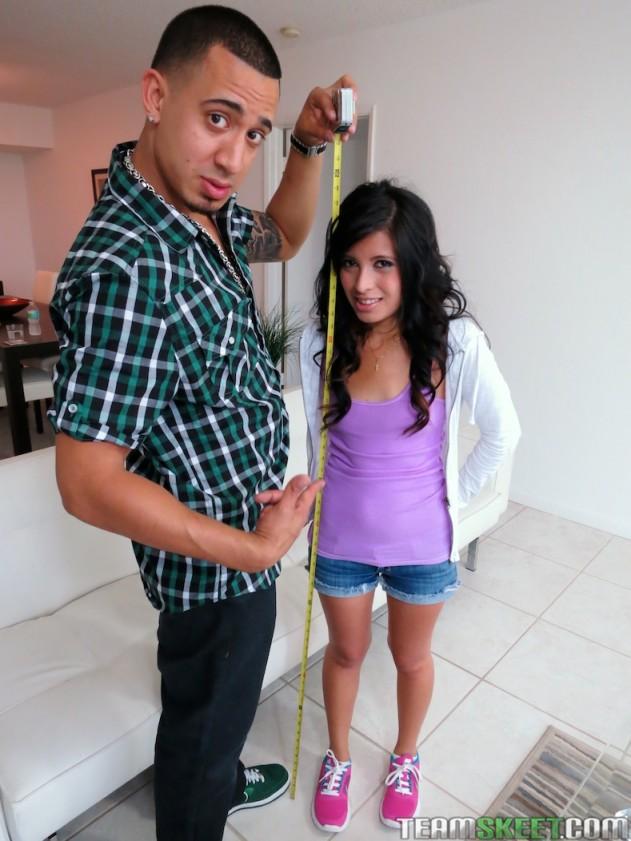 Jasmine Gomez   Exxxtra Small