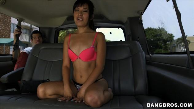 Jasmine Gomez   Bangbus